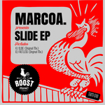 MARCOA - Slide EP (Front Cover)