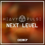 HEAVY PULSE - Next Level (Front Cover)