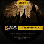 Capirotechnico EP