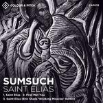 SUMSUCH - Saint Elias (Front Cover)