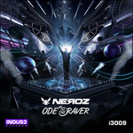 NEROZ - Ode To The Raver (Front Cover)