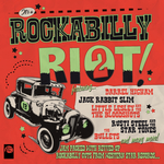 It's A Rockabily Riot Vol 2