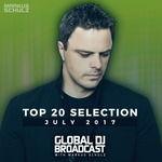 Global DJ Broadcast - Top 20 July 2017