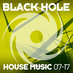 VARIOUS - Black Hole House Music 07-17 (Front Cover)