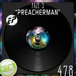 Preacherman EP