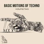 Basic Motions Of Techno Vol 2