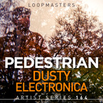 Dusty Electronica (Sample Pack WAV/APPLE/LIVE/REASON)