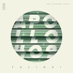 TULIOXI - Apollo 409 (Front Cover)