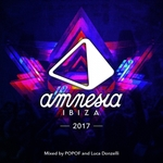 Amnesia Ibiza 2017 (unmixed tracks)