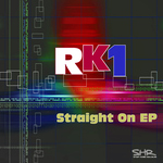 Straight On EP