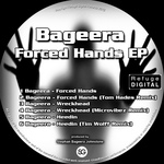 Forced Hands EP