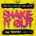 Shake It Out: The Remixes Part 2