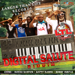 Digital Salute Riddim