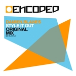 DAMIEN BLANES - Style It Out (Front Cover)