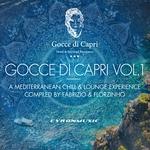 Gocce Di Capri Vol 1 - A Mediterranean Experience (Compiled By Fabrizio Romano & Florzinho)