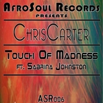 Touch Of Madness (feat Sabrina Johnston)