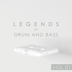 Legends Of Drum And Bass Vol 1