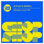 Woman Lovin' EP