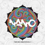 VARIOUS - Nano Sonic Sound System Vol 5 (Front Cover)