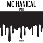 MC HANICAL - Iron (Front Cover)