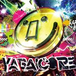 VARIOUS - Yabaicore (Front Cover)