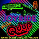 Joyride Remixes