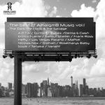 The Best Of Amalgm8 Musiq Vol 1 The Dark The Hard & The Savage