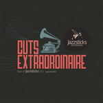 VARIOUS - Cuts Extraordinaire: Best Of Jazzsticks Part Two (Front Cover)
