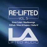 Re-Lifted Vol 5