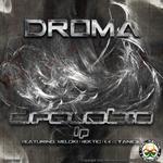 DROMA - Dromatic (Front Cover)