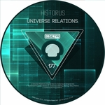 Universe Relations