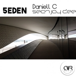 SEAN JAY DEE/DANIELL C - 5eDeN (Front Cover)