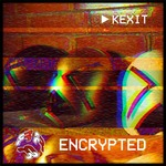 KEXIT - Encrypted EP (Front Cover)