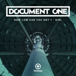DOCUMENT ONE - How Low Can You Get? (Front Cover)