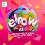 Elrow Vol 1 (Mixed By Toni Varga/De La Swing/Marc Maya And George Privatti)