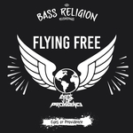 EYES OF PROVIDENCE - Flying Free (Front Cover)