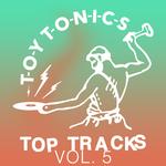 Toy Tonics Top Tracks Vol 5
