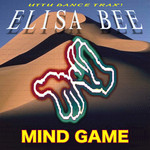 ELISA BEE - Mind Game (Front Cover)