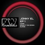 Jonny EL EP