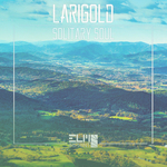 LARIGOLD - Solitary Soul (Front Cover)