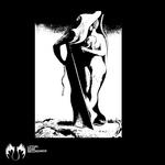 EUGENE KORSO/EDEN CAABE - Goetie EP (Front Cover)