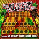 Sound System Warfare EP