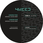 Gideon Fyah/Hard Dreamy Dub