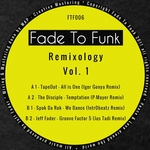 Remixology Vol 1
