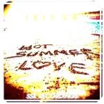 DJ ISIANA - Hot Summer Love (Front Cover)