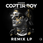 Copter Boy Remix LP