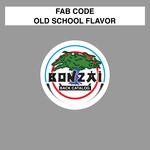 Old School Flavor EP