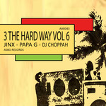 3 The Hardway Vol 6