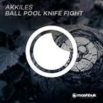 Ball Pool Knife Fight