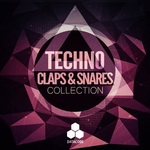 FOCUS: Techno Claps & Snares Collection (Sample Pack WAV)